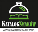 Katalog Smaków - Przepisy kulinarne na każdą okazję i wyszukiwarka przepisów